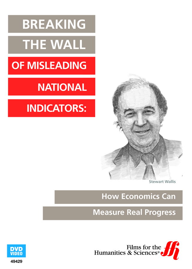 Breaking The Wall Of Misleading National Indicators How