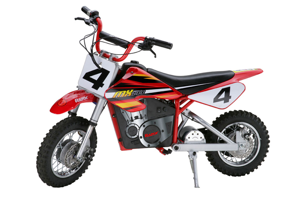 500 Watt 36V Electric Motocross Bike