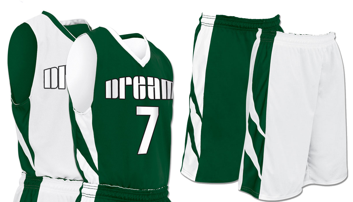 548bbaf63d9 Nike Youth Reversible Basketball Jersey