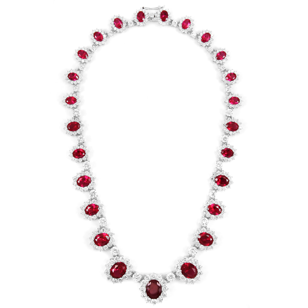 Red Jewelry Sets For Women