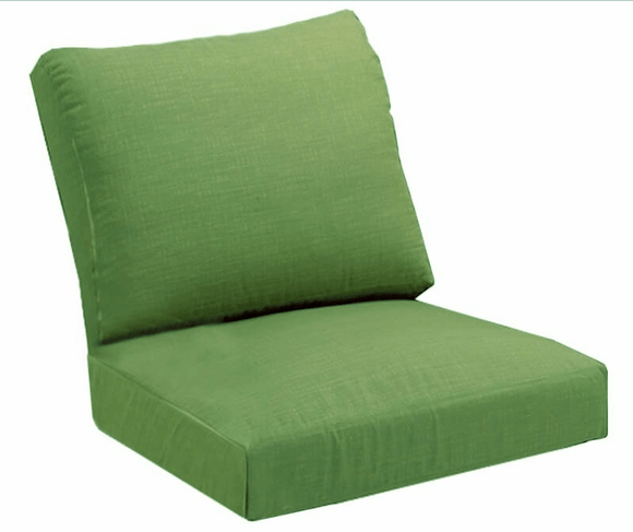 Deep Seat Replacement Cushions Outdoor Furniture