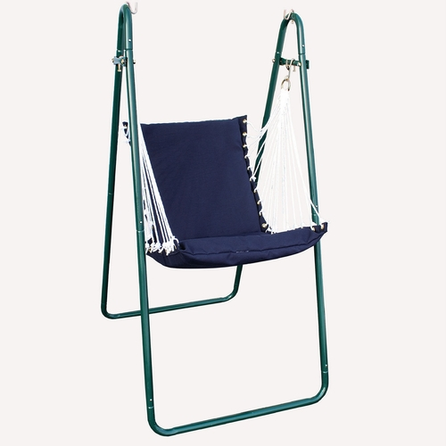 Chair Algoma Stand And Combination Swing