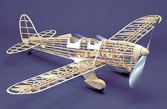 How To Build Balsa Wood Airplane Kits Plans Woodworking
