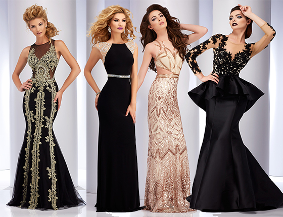 Prom Dresses And Gowns 2017