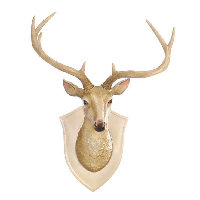 Supplies Needed To Make Your Own Diy Deer Decor Clicklinks1