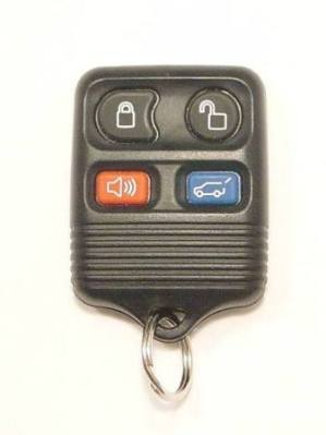 2005 Ford Expedition Remote Keyless Entry  Key Fob