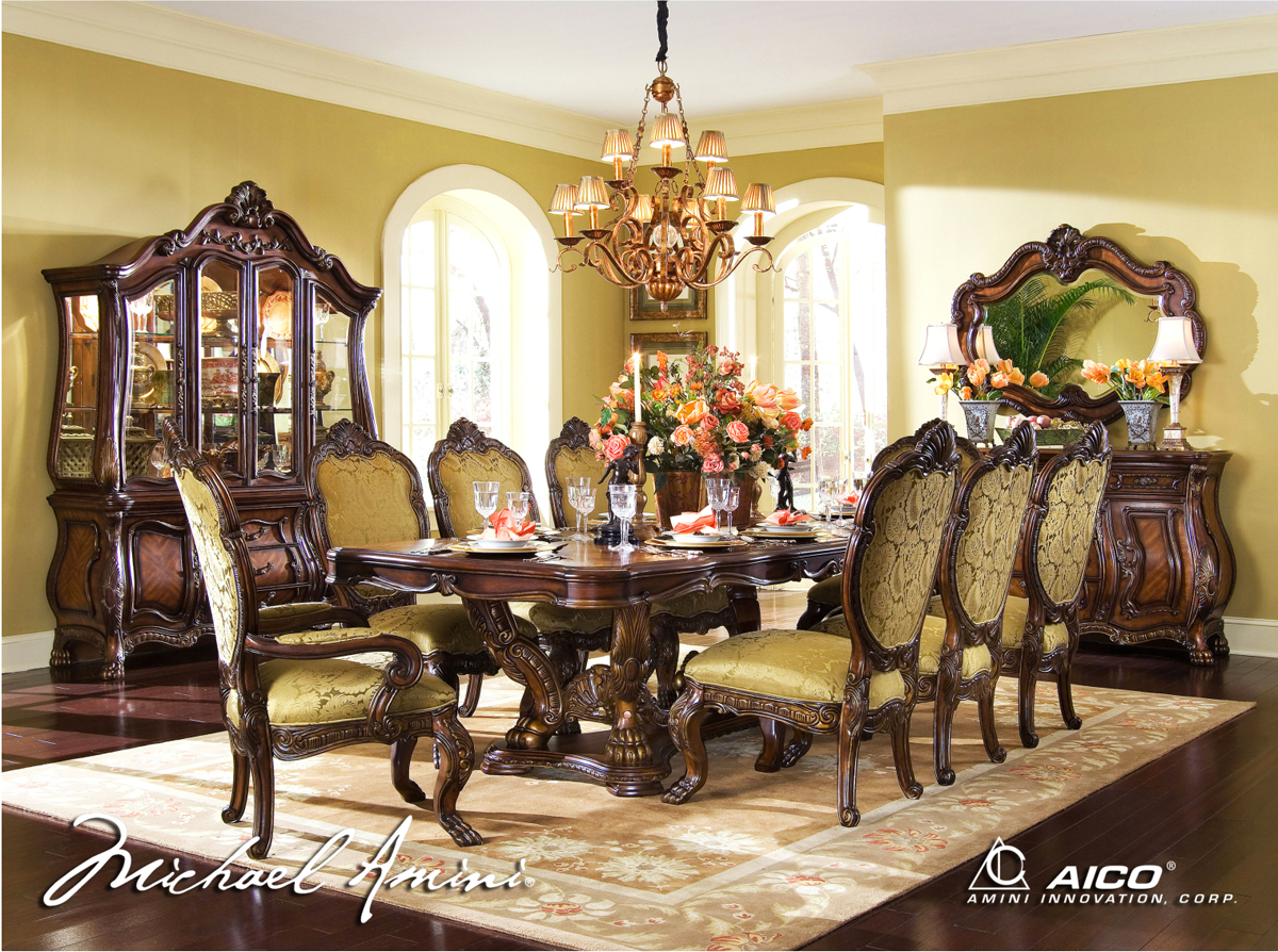 Formal Dining Room Sets For 8 Dining Table Sets That Seat 8 Extending Modern Solid Oak Dining