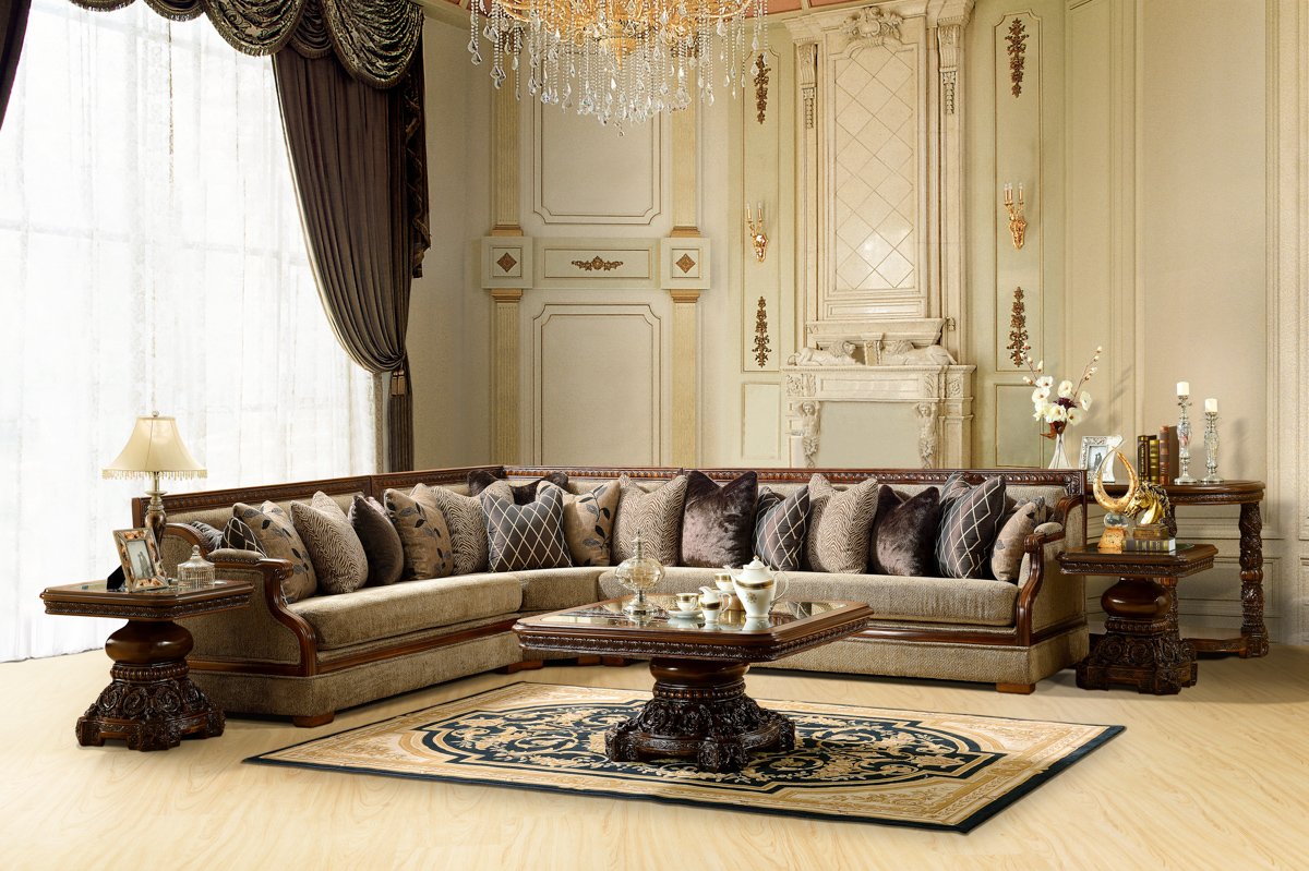 Traditional style furniture luxurious traditional style formal living room furniture set hd 461