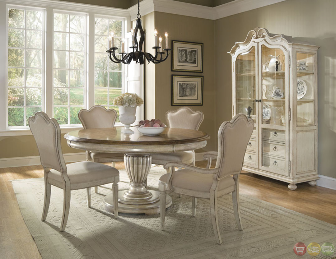 French Provincial Dining Room Sets French Country Kitchen Table Chairs Pinterest French Country