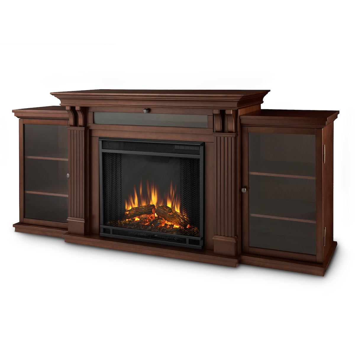 Entertainment Electric Fireplace