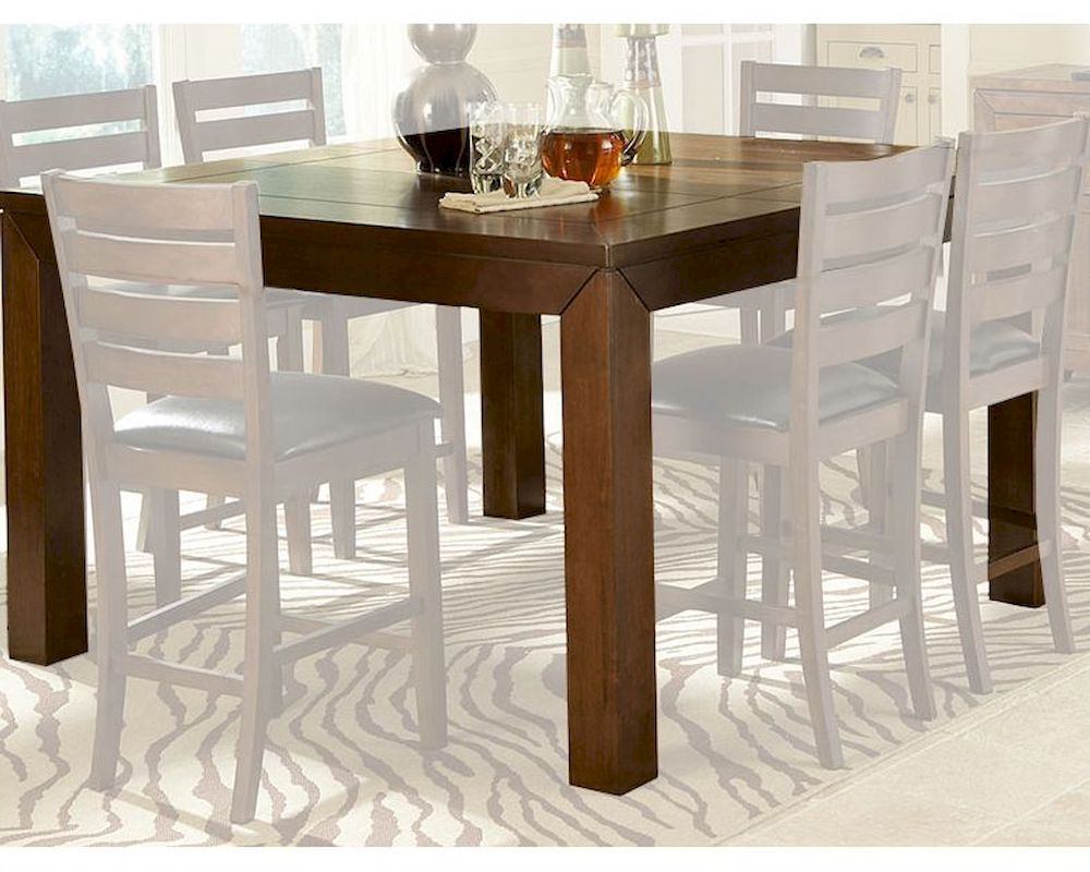 Counter Height Table Eagleville By Homelegance EL-5346-36