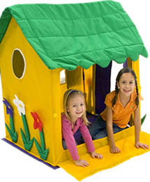 Bazoongi Playhouses Sleeping Bags For Kids FREE SHIPPING