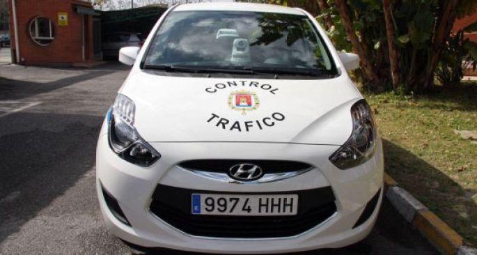 Alicante endurece sus multas de tráfico para alcanzar lo pactado en el presupuesto