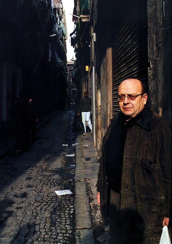 Manuel Vazquez Montalban