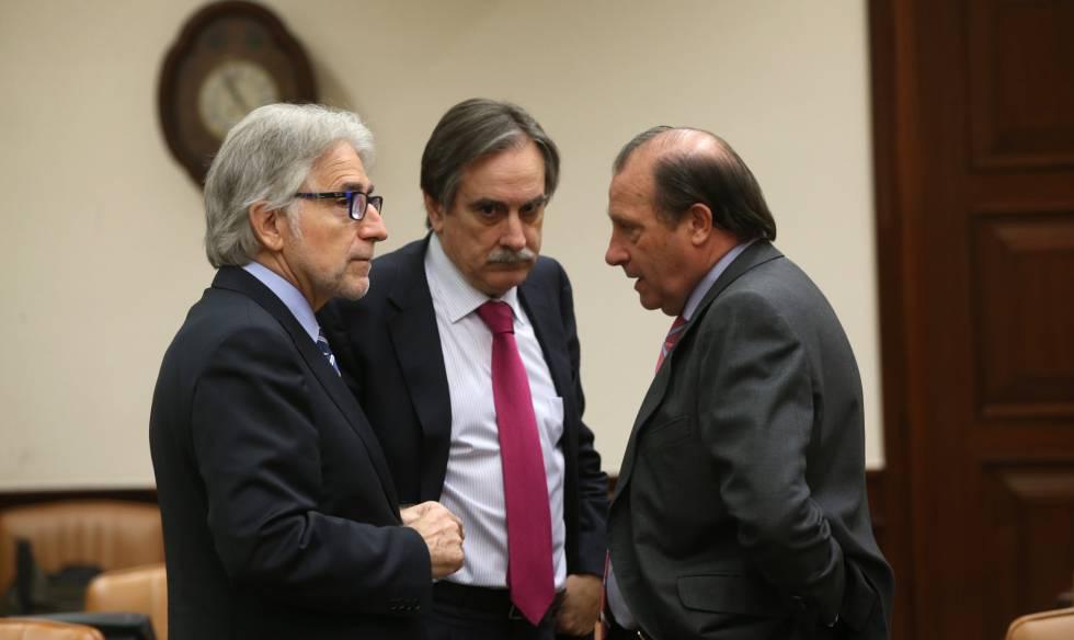 Sánchez Llibre fitxa Carles Campuzano com a assessor de la patronal catalana