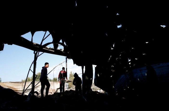 La cadena catarí Al Jazeera informa de que Egipto sigue manteniendo conversaciones con Israel y Hamás para establecer el cese de hostilidades.