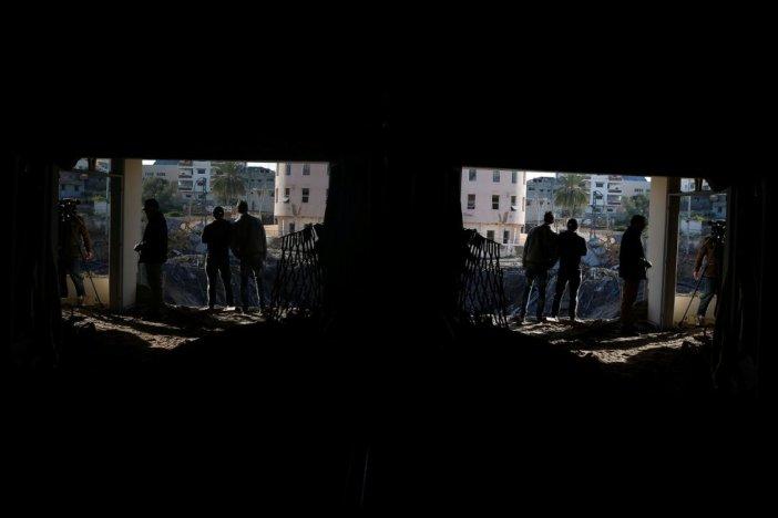 El Gobierno israelí ha negado que se haya alcanzado un acuerdo de alto el fuego con Hamás con la mediación de Egipto, como han apuntado varios medios citando fuentes palestinas, y ha suspendido las clases en el sur del país.