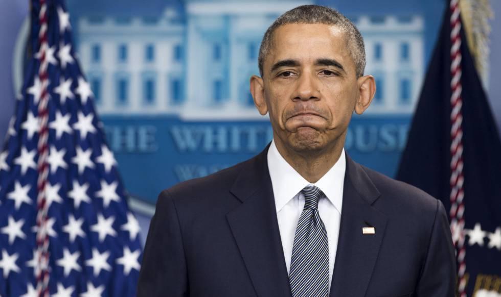 Resultado de imagen para Fotos de Obama