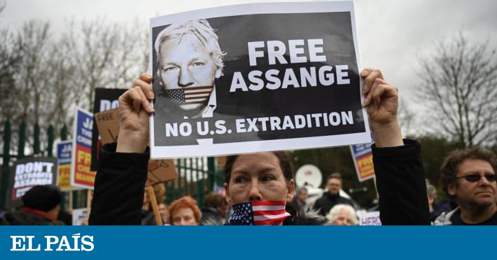 Julian Assange's extradition trial to the US begins in London | International