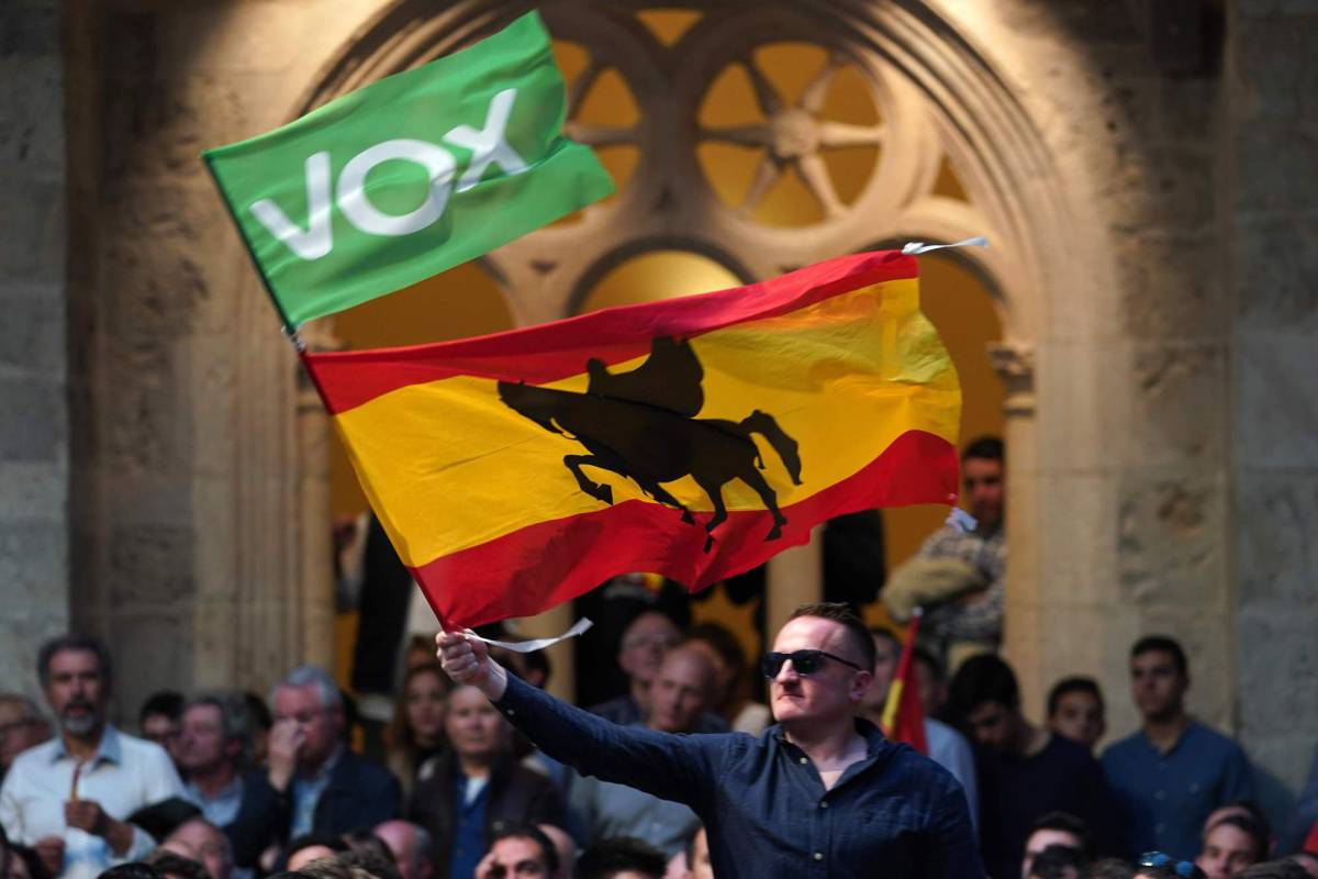 La ultradreta es presenta a 52 municipis catalans