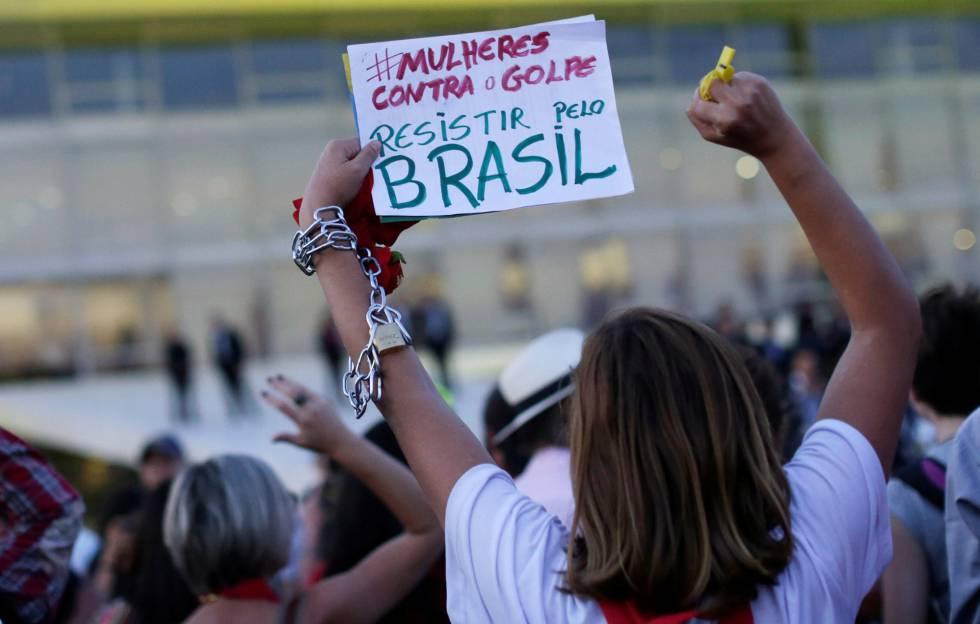 Ministério de Michel Temer mira mercado e premia pivôs do afastamento de Dilma