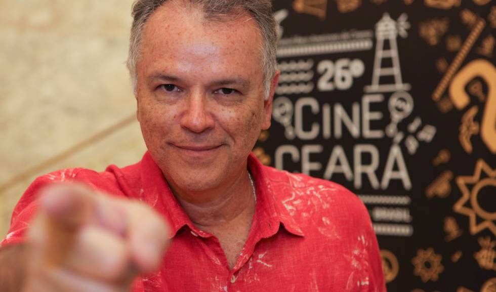 Wolney Oliveira diretor do Cine Ceará