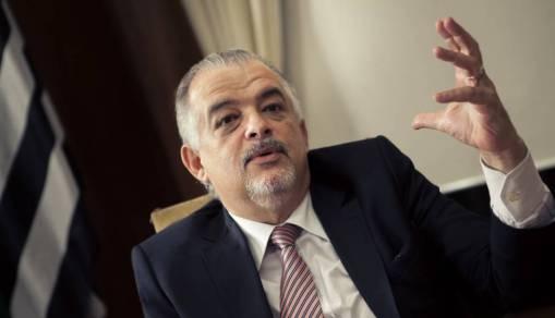 Márcio França vice-governador de São Paulo