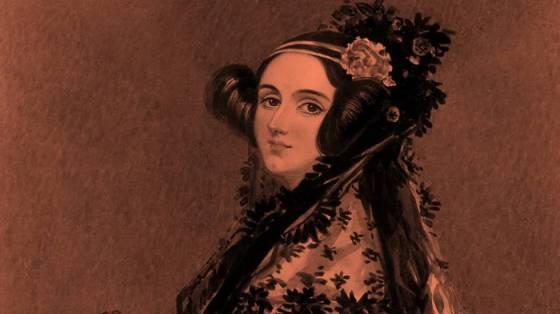 Ada Lovelace, Muheres na Ciência