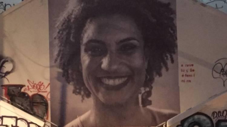 Marielle Franco é o rosto vivo de um movimento coletivo cada vez mais influente no Brasil, o das feministas negras