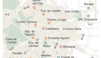 Leganés es la octava ciudad de España y la primera de la Comunidad ... da091b21b33