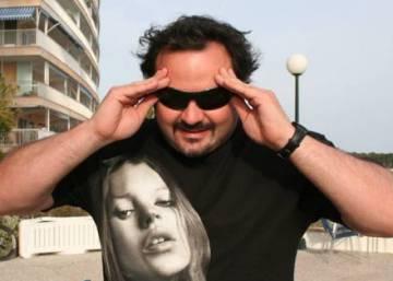 Detenido por abuso de menores Torbe, el 'rey' del porno español
