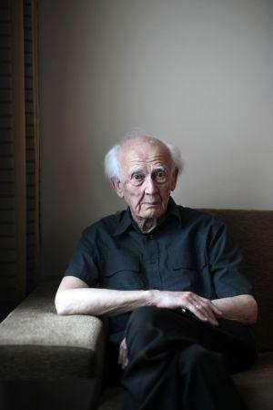 Zygmunt Bauman / CRISTÓBAL MANUEL