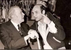 'El Aleph' de Borges