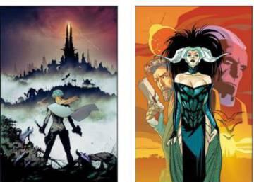 13 nuevas series de televisión basadas en cómic que llegarán próximamente