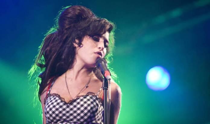 La cantante Amy Winehouse, en una imagen de archivo.