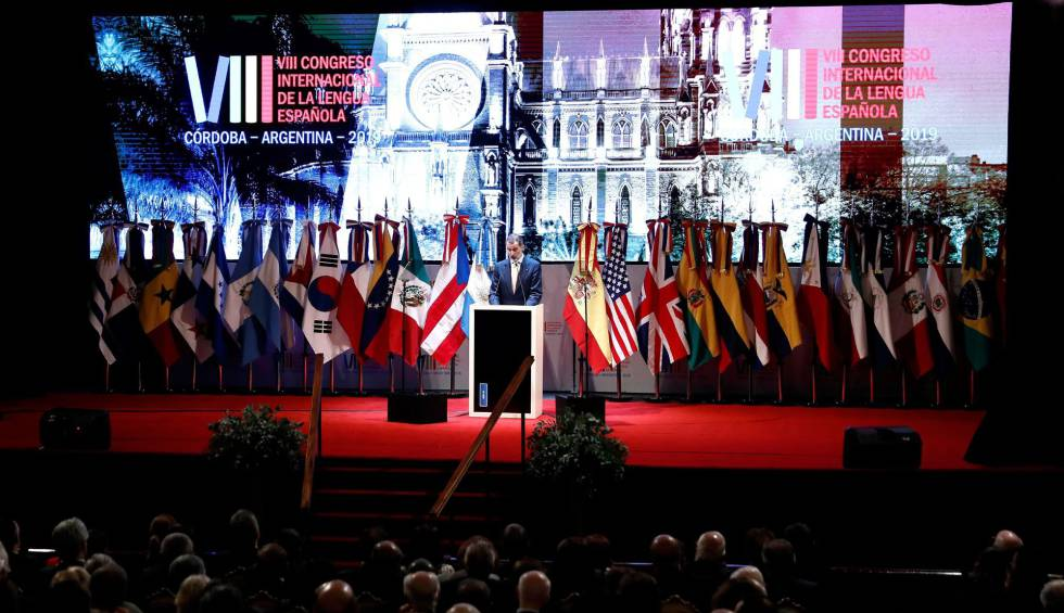 Resultado de imagen de VI Congreso de la Asociación de Academias de la Lengua Española