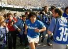 El falso crimen de la enfermera del 'doping' de Diego Maradona