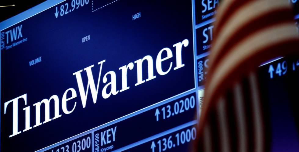 Planea AT&T luchar por fusión con Time Warner