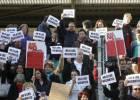 Un juez dictamina que los funcionarios tienen derecho a cobrar trienios durante una baja médica