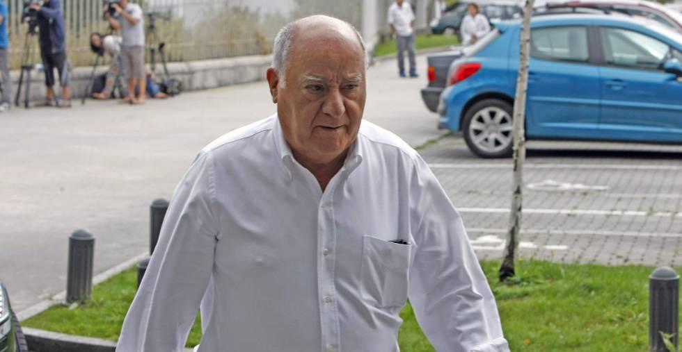 Fundacion Amancio Ortega