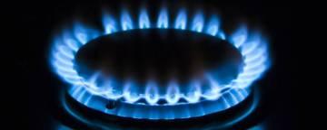 El recibo del gas se ha incrementado un 4,5% hasta octubre