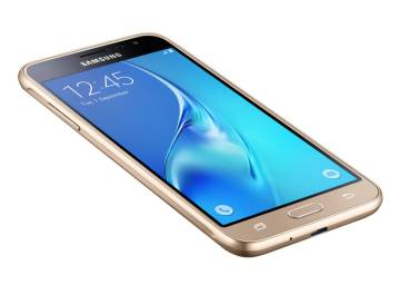 Samsung Galaxy J3.