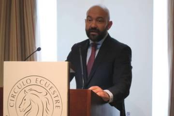 Jaime García Legaz.