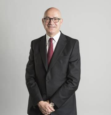 Jesús Nuño de la Rosa, nombrado presidente por el consejo de El Corte Inglés