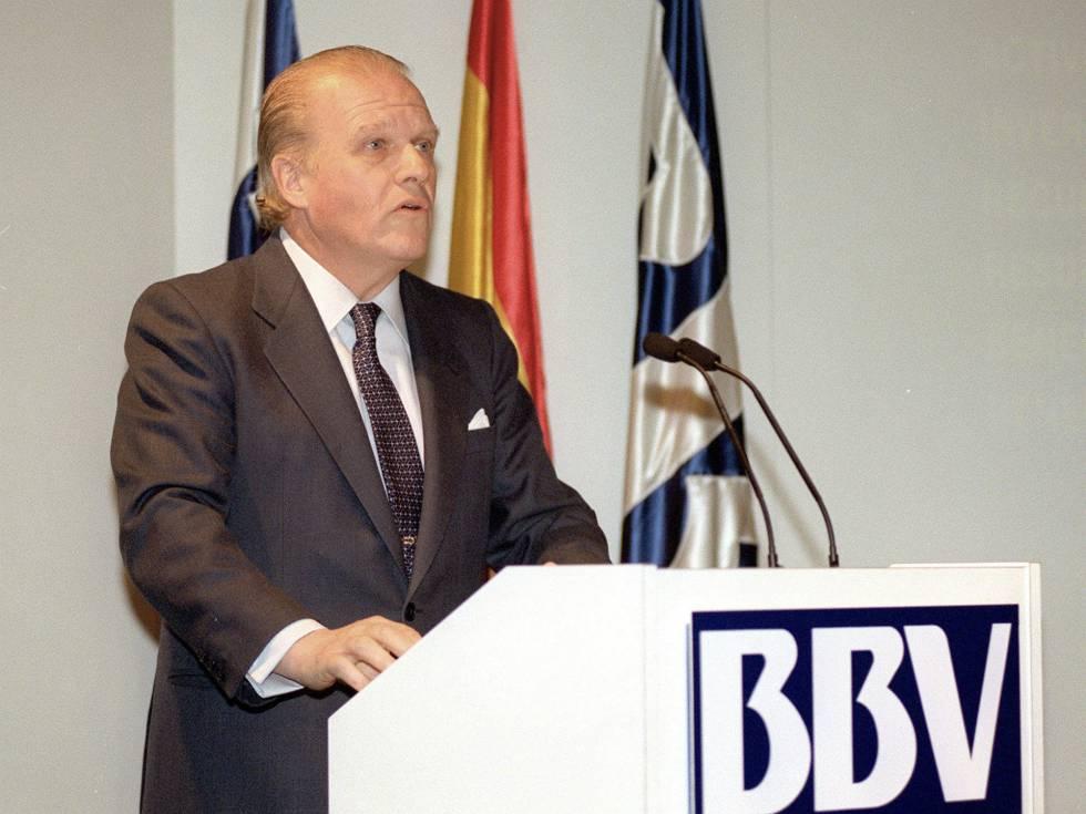 Emilio Ybarra BBVA