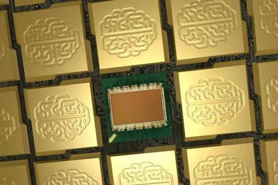 Chips TrueNorth, inspirados en el cerebro humano
