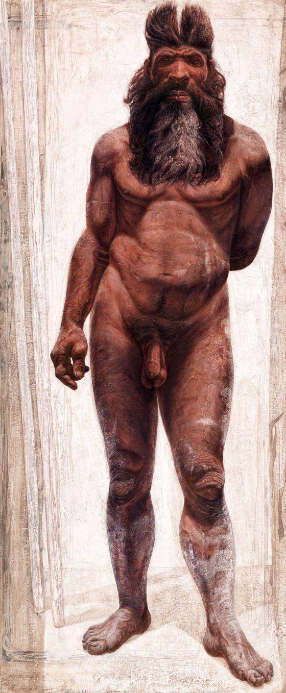 Humanos de Atapuerca