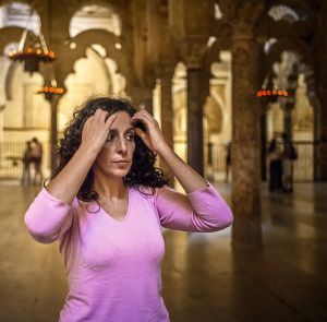 Mujeres musulmanas y españolas