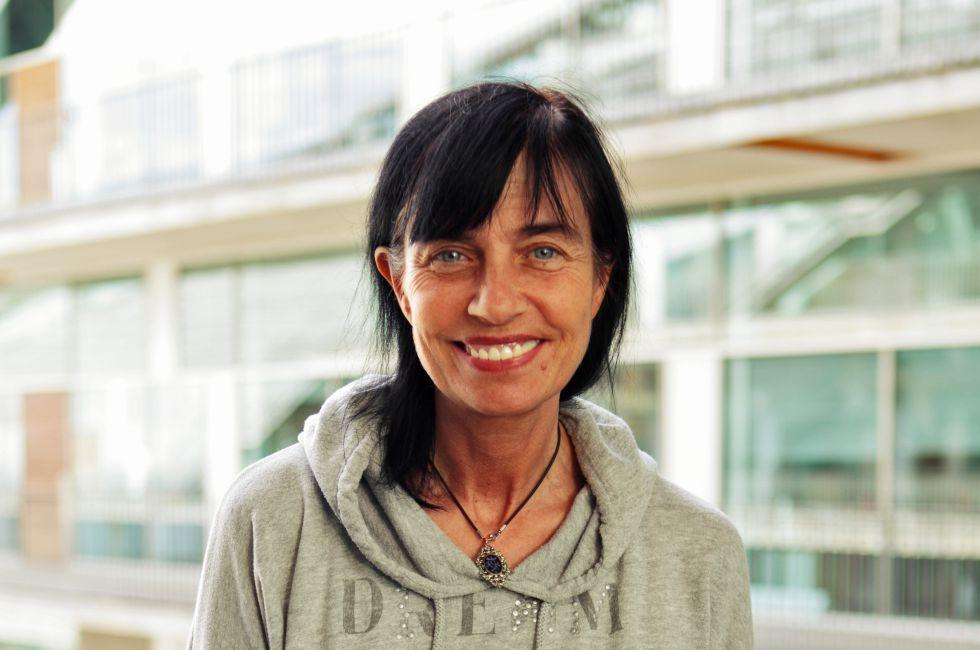 La neurocientífica Mara Dierssen.