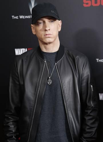 El rapero confesó que durante una recaída de sus adicciones sufrió una sobredosis de píldoras y estuvo clínicamente muerto.